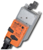 Electronic Fail-Safe Actuator -- AHK Series