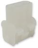 Molex 50-84-2030 3-Pin Power Connector Socket Housing -- 38653 -Image
