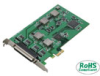 RS-232C Isolated Serial I/O Board -- COM-4PC-PE