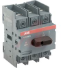 DISCONNECT NON-FUSIBLE SWITCH, 3P, 30A,UL98 -- 70094254