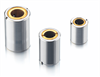 Miniature High Precision Linear Bearings -- microlinea - L Series