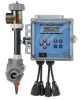Walchem Series WCT410 Feed & Bleed Cooling Tower Controller With Dual Biocide Timers