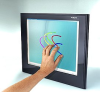 GLASSCAPE Capacitive Touchscreen Control System