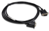 ZIPLINK CABLE, 9-PIN DSUB, 2M (6.6FT) SHEILDED -- ZL-DB9-CBL-2 -- View Larger Image