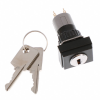 Keylock Switches -- 1948-1678-ND - Image
