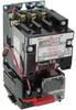 Starter,Full Voltage, Non-Reversing, NEMA Size: 1, 27A,3-Phase, 3-Pole, Open -- 70060159
