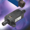 Gas Mass Flow Sensor -- D6F Series