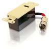 RapidRun® Digital HDMI® Active Wall Plate - Ivory -- 2212-42423-001