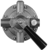 Steam/Water Mixing Valve STEAMIX® Series -- 2030S
