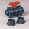True Union Ball Valves -- 20484