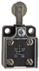 Snap Action, Limit Switches -- 1743-1063-ND -Image