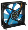 Gelid Solutions WING 9 - 92mm Gamer Case Fan - UV Blue -- 100017