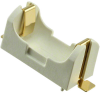 1/2AA Battery Holder -- BH1/2AA-SM - Image