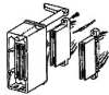 CR ZIF Connector System -- 206527-1 - Image