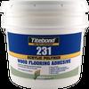Titebond 231 Acrylic Wood Flooring Adhesive -- 3916