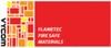 FLAMETEC® CP-5 FLAME RETARDANT POLYPRO