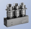 Air Pilot Direct Acting  3-Way Solenoid Valves -- 70900-87 Series - Image