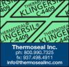 Metal Reinforced Gasketing -- KLINGERSIL® C-4409