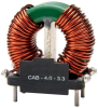 Common Mode Chokes -- CAB-4.0-3.3-ND -Image