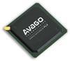 16-Lane, 4-Port PCI Express Gen 2 (5.0 GT/s) Switch, 19 x 19mm FCBGA -- PEX 8616 - Image