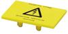 Terminal Blocks - Accessories - Marker Strips -- 277-14667-ND
