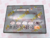 EXOR TMD00R-02-0345 ( LCD DISPLAY OPERATOR INTERFACE PANEL ) -- View Larger Image