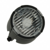 Optics - LEDs, Lamps - Lenses -- 711-1111-ND