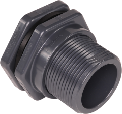 Sanitary Fittings from Hayward Flow Control