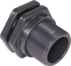 Bulkhead Fittings -- BFA Series