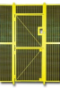 DUTCH DOORS 1' TRANSOM -- H391711
