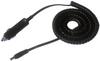 12 V Coiled Cord Set -- ZA5074