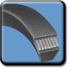 Metric V-Belt XPA, SPA -- XPA1732