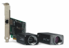 NI PCIe-8231, GigE Vision Board with Vision Acquisition SW -- 779813-01