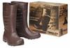 Ultra Lightweight EVA Knee Boots -- WPL976