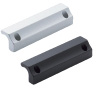 Aluminum Ledge Handle -- PH5 -Image