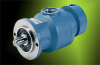 Checkball Piston Pumps -- Fixed Displacement PF1000 Series -- View Larger Image