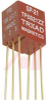 Transformer, PC Audio;Pri:10 K Ohms (CT);Sec:2 K Ohms (CT);MIL-T-27E;25mW;150VDC -- 70218228 - Image