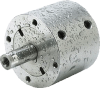 Compact® Inch Series Stainless Steel Air Cylinder