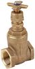 Gate Valve – Bronze, Class 125, Irrigation -- T-113-K