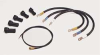 Winch Remote Mount Control Box Wire Kit -- 3DVH8