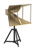 200 MHz-2000 MHz Horn Antenna -- Com-Power AH-220