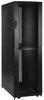 42U SmartRack Co-Location Standard-Depth Rack Enclosure Cabinet - 2 separate compartments -- SR42UBCL -- View Larger Image