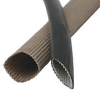 Fiberglass Sleeving With Vinyl Jacket -- SLV-130-#1 - Image