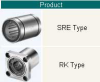 Slide Rotary Bushings -- RK