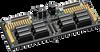 HART Termination Board -- HiSHPTB/32/HONB-AI-01