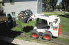 Skid-Steer Loader -- S185