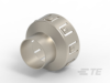 Automotive Connector EMC Shielding -- 2355150-4 - Image