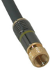 6ft SonicWave® RF (F-Type) Cable -- 2204-45459-006