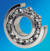 Light Precision Ball Bearings 1200 Series -- Model 1202
