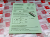 CONTRINEX DW-AS-423-065-001 ( SWITCH PROXIMITY INDUCTIVE PNP 10-30VDC 200MA ) -Image
